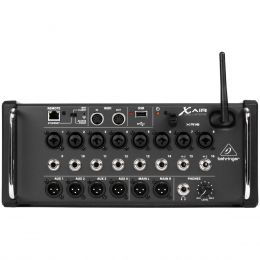 Mesa de Som / Mixer Digital 16 Canais X AIR XR16 - Behringer