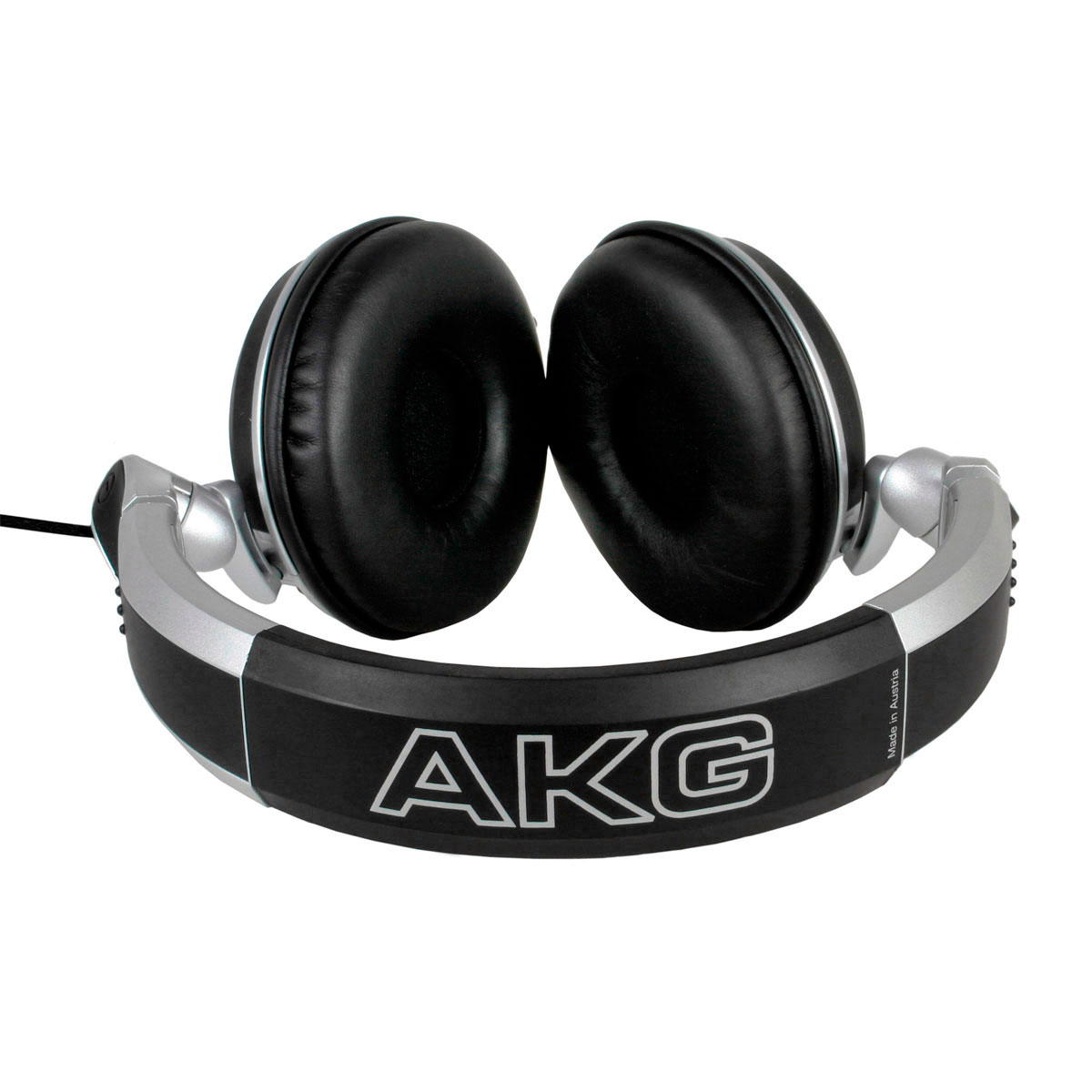 Fone de Ouvido Over-ear p/ DJ 5Hz - 30KHz 42 Ohms - K 181 DJ AKG
