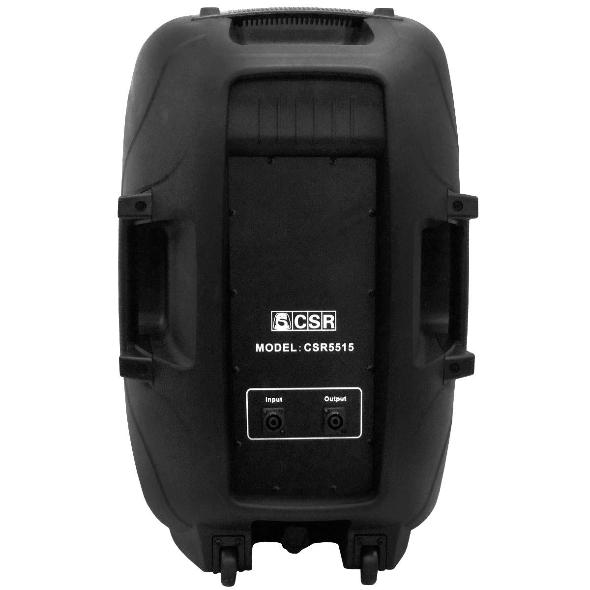 5515 - Caixa Passiva 300W CSR 5515 - CSR