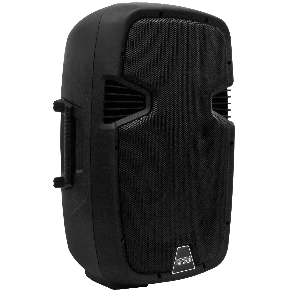 Caixa Ativa Fal 10 Pol 100W c/ USB / Bluetooth - CSR 5510 USB BT