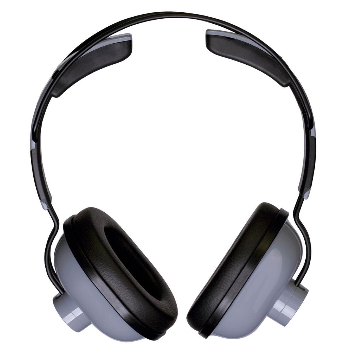 HD651 - Fone de Ouvido On-ear Cinza HD 651 - Superlux
