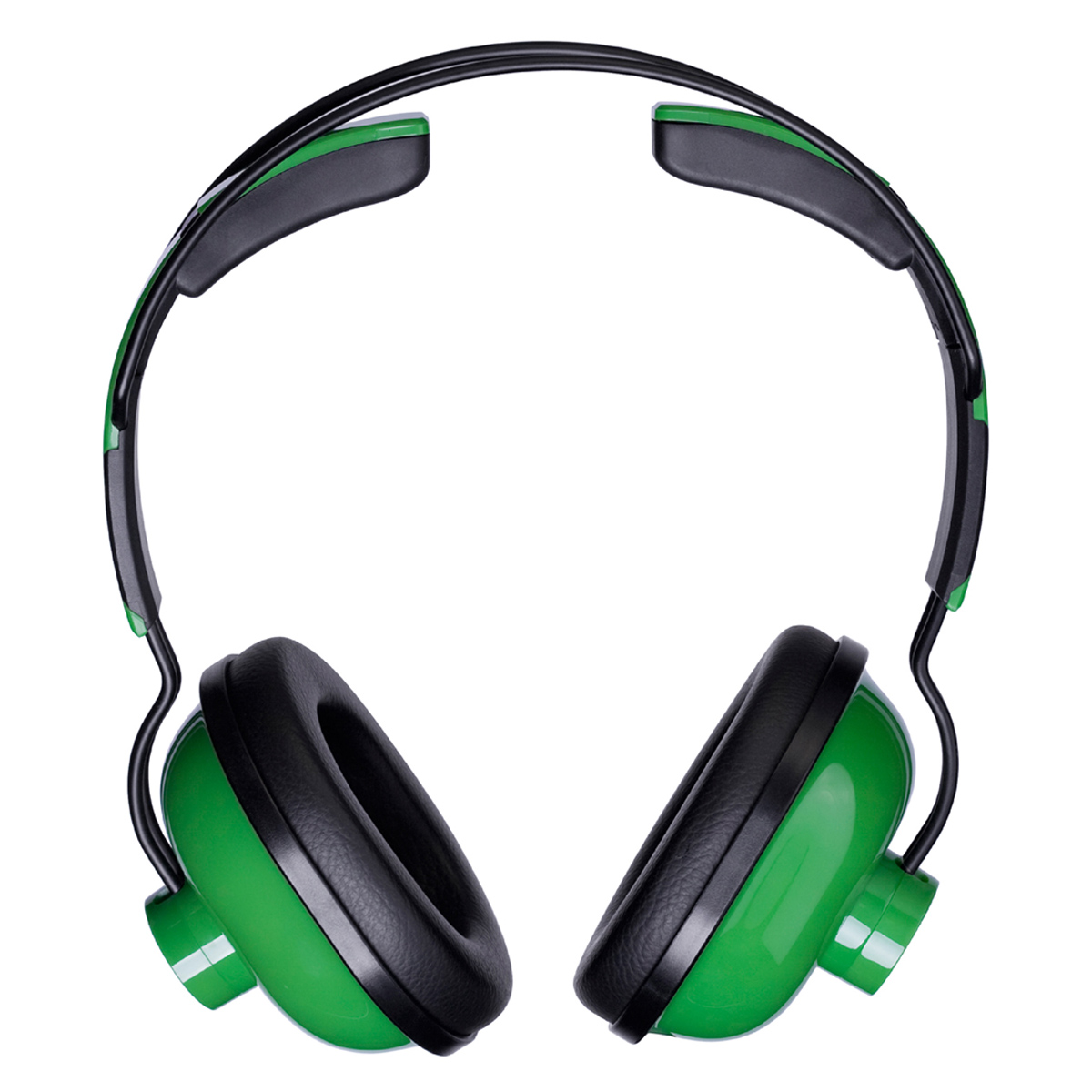 HD651 - Fone de Ouvido On-ear Verde HD 651 - Superlux