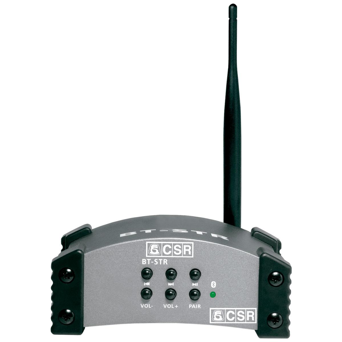 BTSTR - Receptor de �udio c/ Bluetooth Est�reo BT STR - CSR