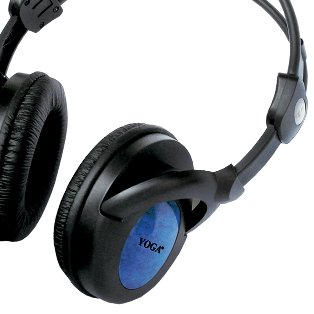 AM860 - Fone de Ouvido Over-ear AM 860 - Yoga