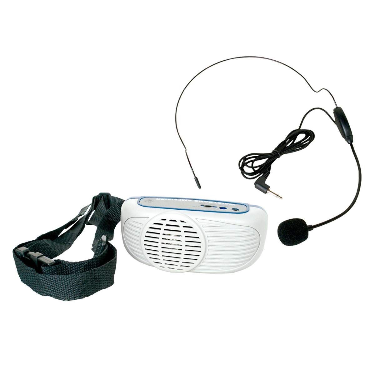 BW500X - Kit Professor Portátil c/ Caixa + Microfone c/ Fio BW 500 X - CSR