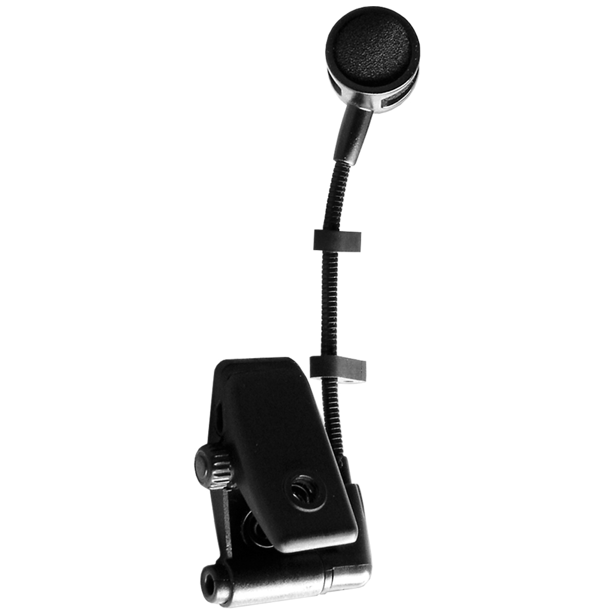 Microfone c/ Fio Condensador p/ Saxofone - EM 714 Yoga