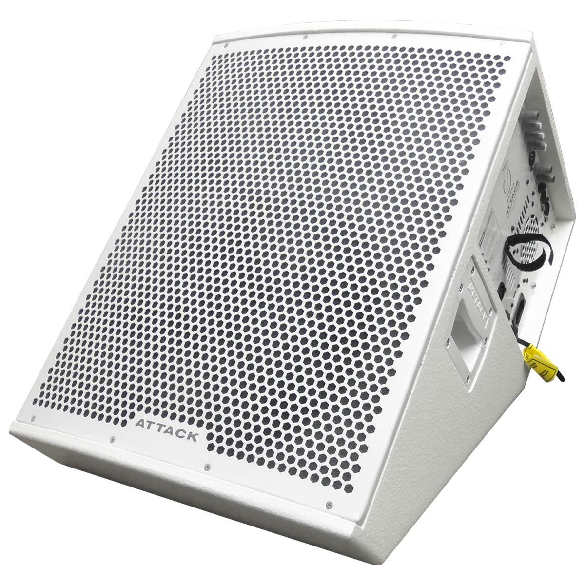 Monitor Ativo 300W VRM1230A Branco - Attack
