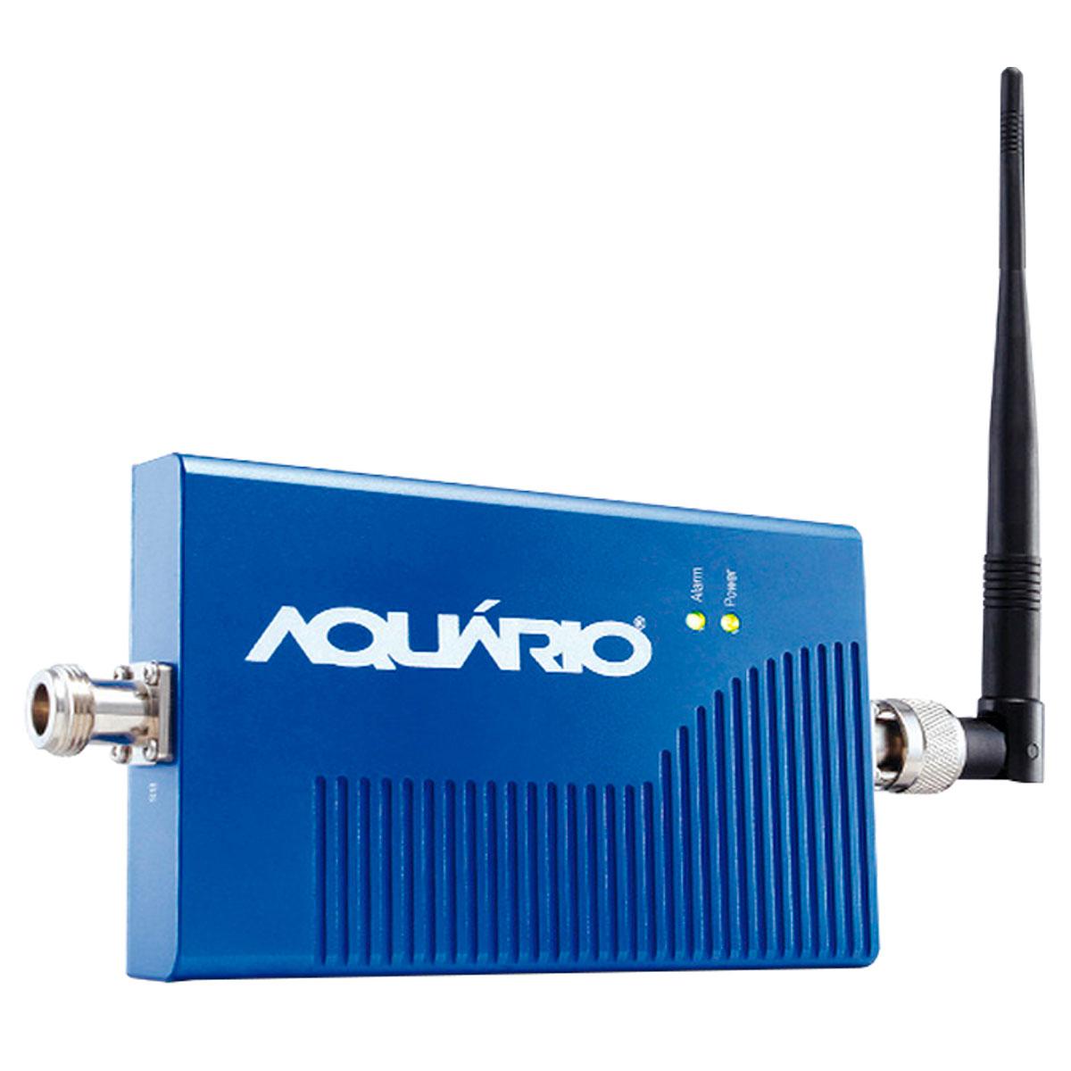 RP 1860 - Mini Repetidor Celular 1800MHz RP1860 Aqu�rio