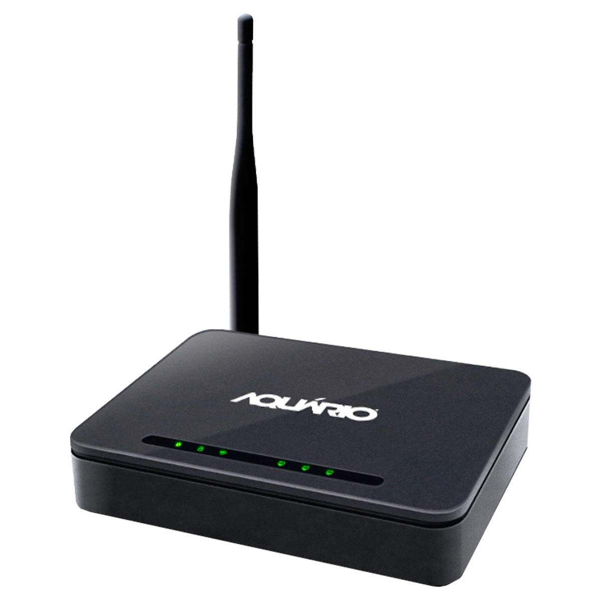 APR2410 - Roteador Wireless Max N 150Mbps 2.4GHz APR 2410 Aquário