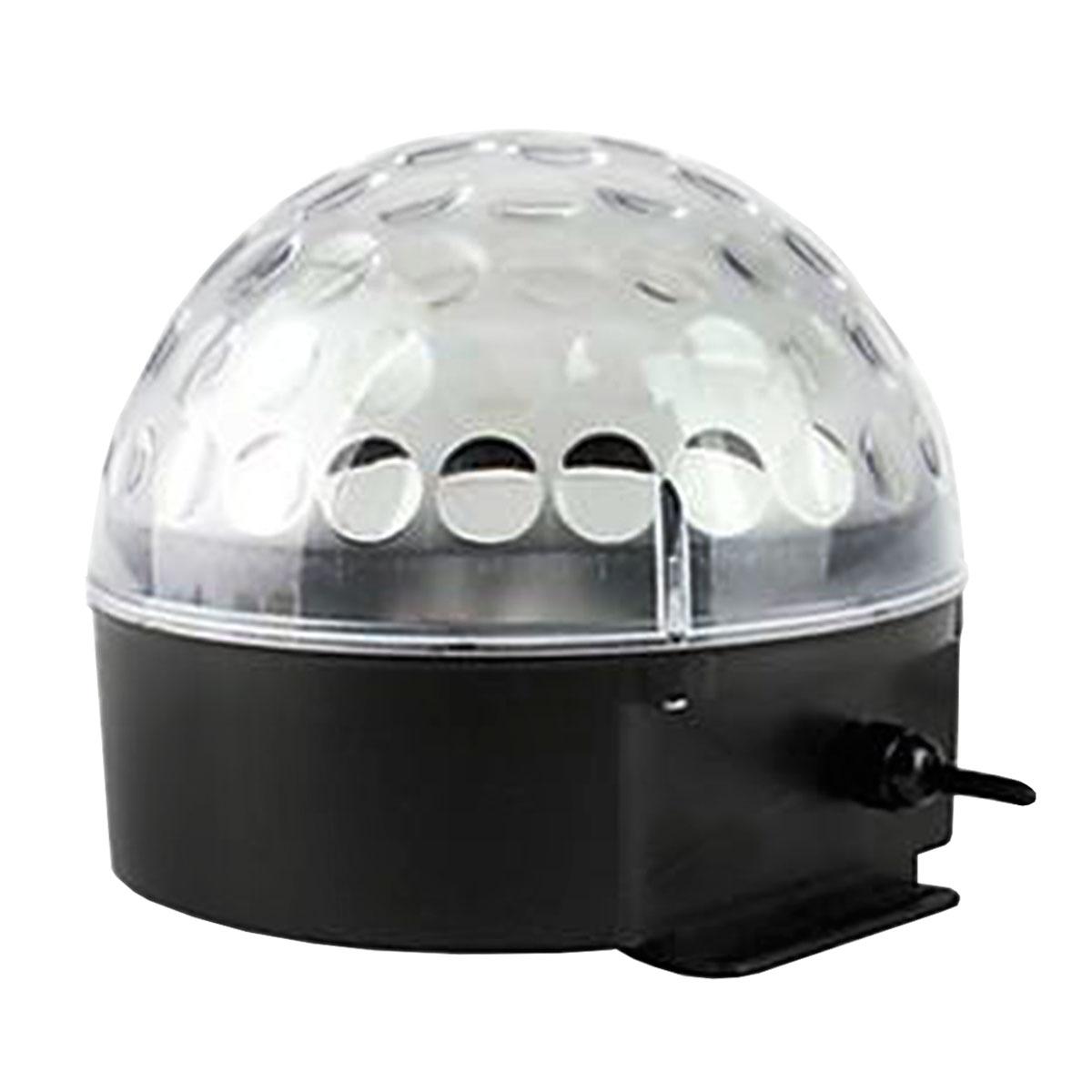 SP143 - Meia Bola de LED RGB SP 143 - Spectrum