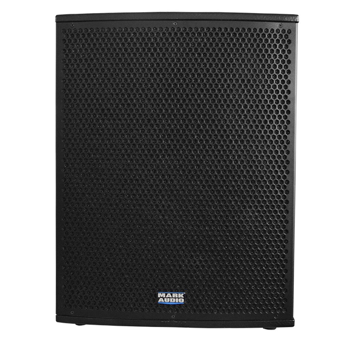 CA1200 - Caixa Ativa 250W c/ Player USB CA 1200 - Mark Audio