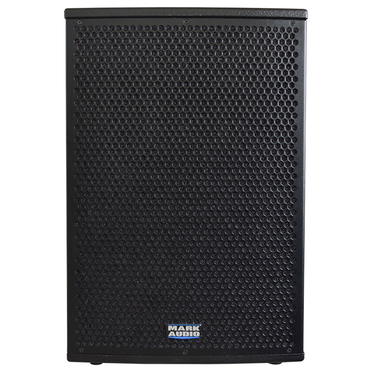 CA600 - Caixa Ativa 150W c/ Player USB CA 600 - Mark Audio