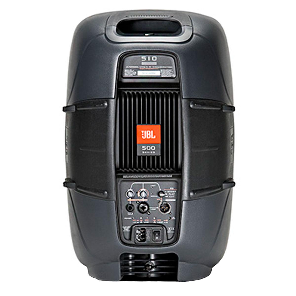 EON510 - Caixa Ativa 280W EON 510 JBL