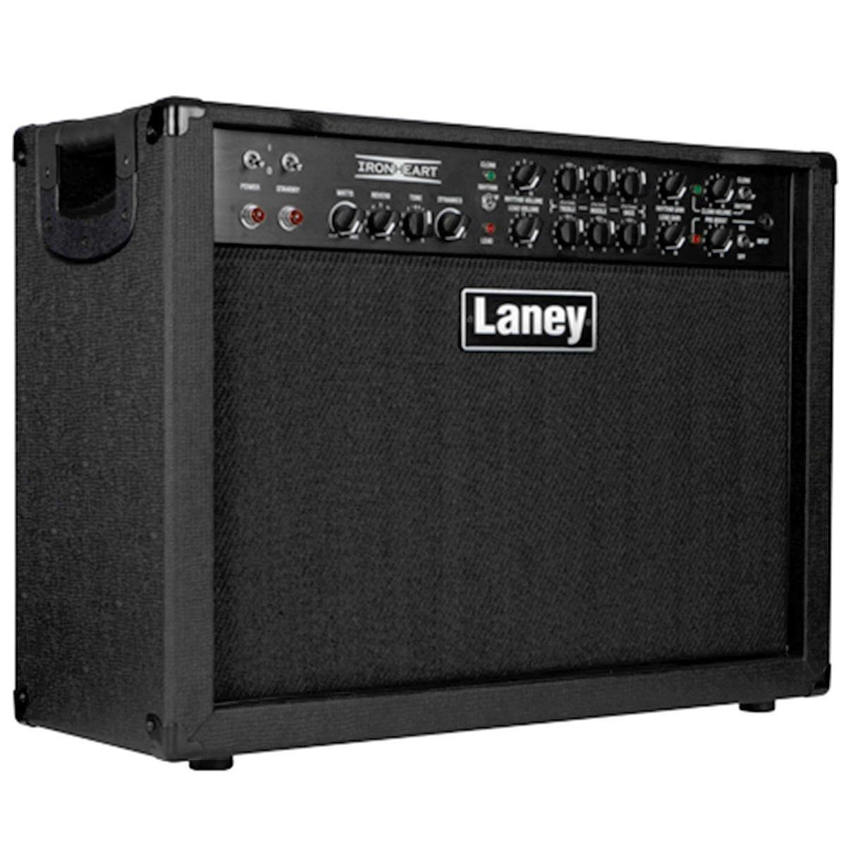 IRT60212 - Amplificador Combo p/ Guitarra IRT 60 212 - Laney