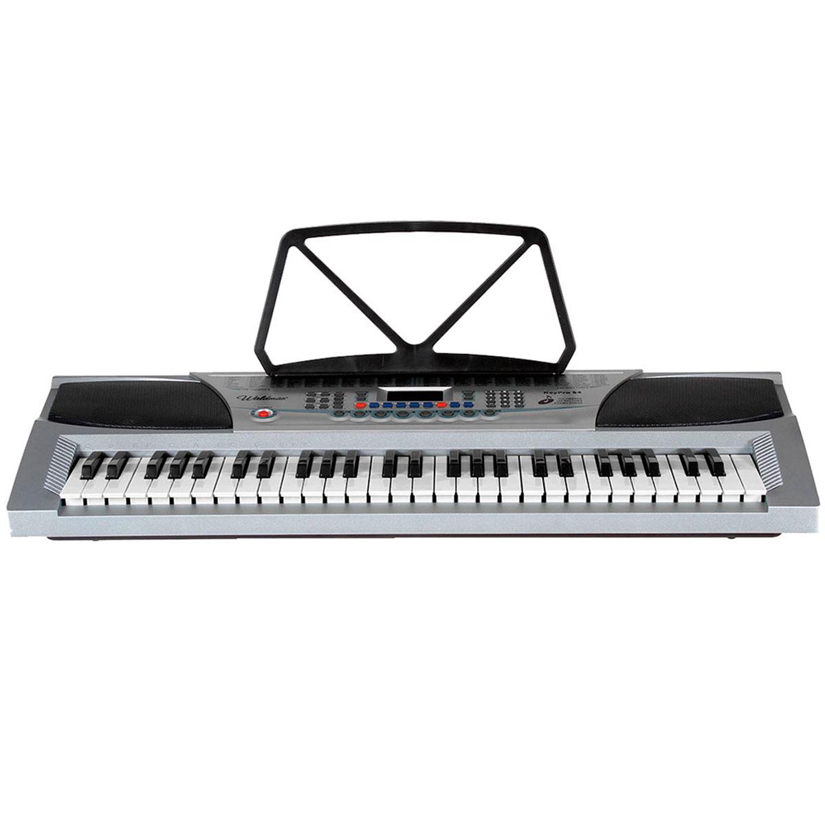 KEP54 - Teclado 54 Teclas KeyPro 54 KEP 54 - Waldman