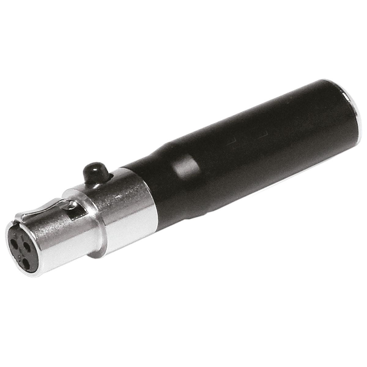 Adaptador para Microfone (AKG / SHURE) - SK 401 CSR
