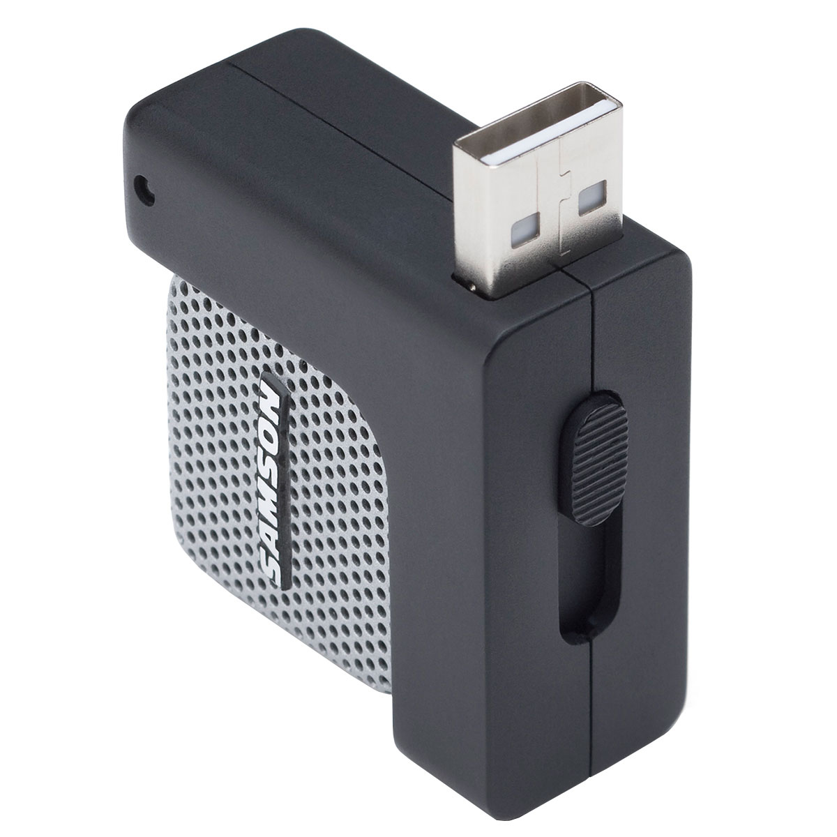GOMIC Direct - Microfone USB GO MIC Direct - Samson