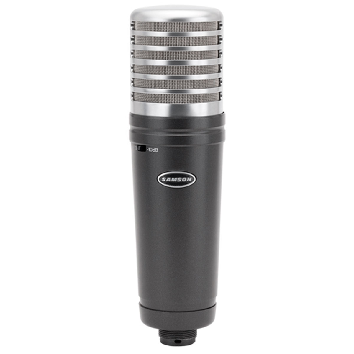 MTR201A - Microfone c/ Fio p/ Estúdio MTR 201 A - Samson