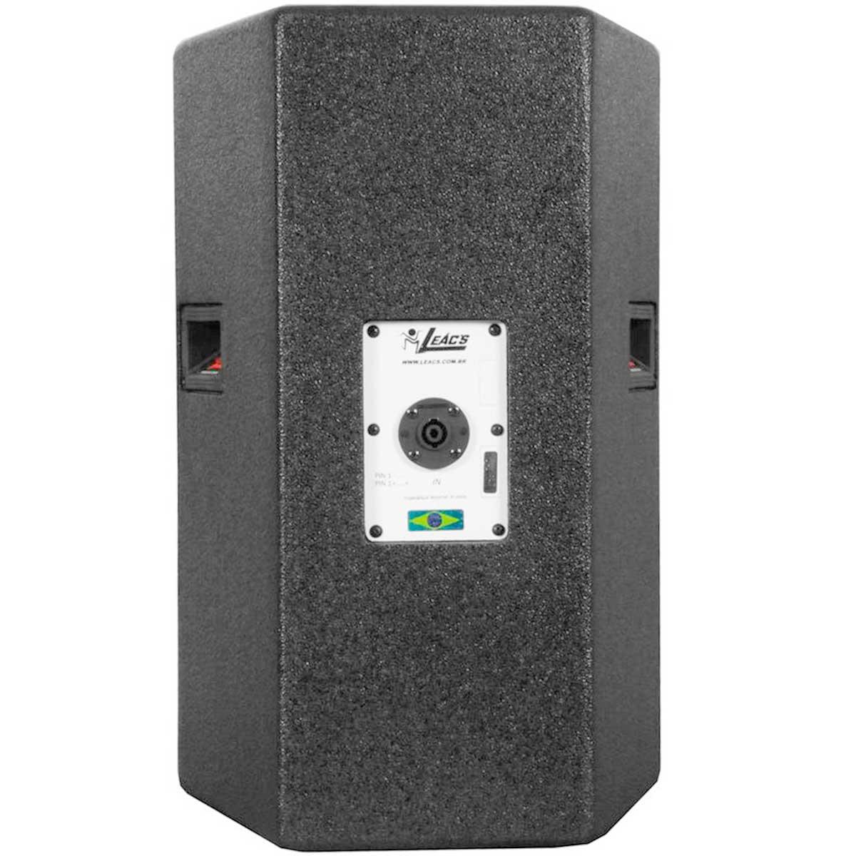 Pulps550 - Caixa Passiva 200W Pulps 550 - Leacs