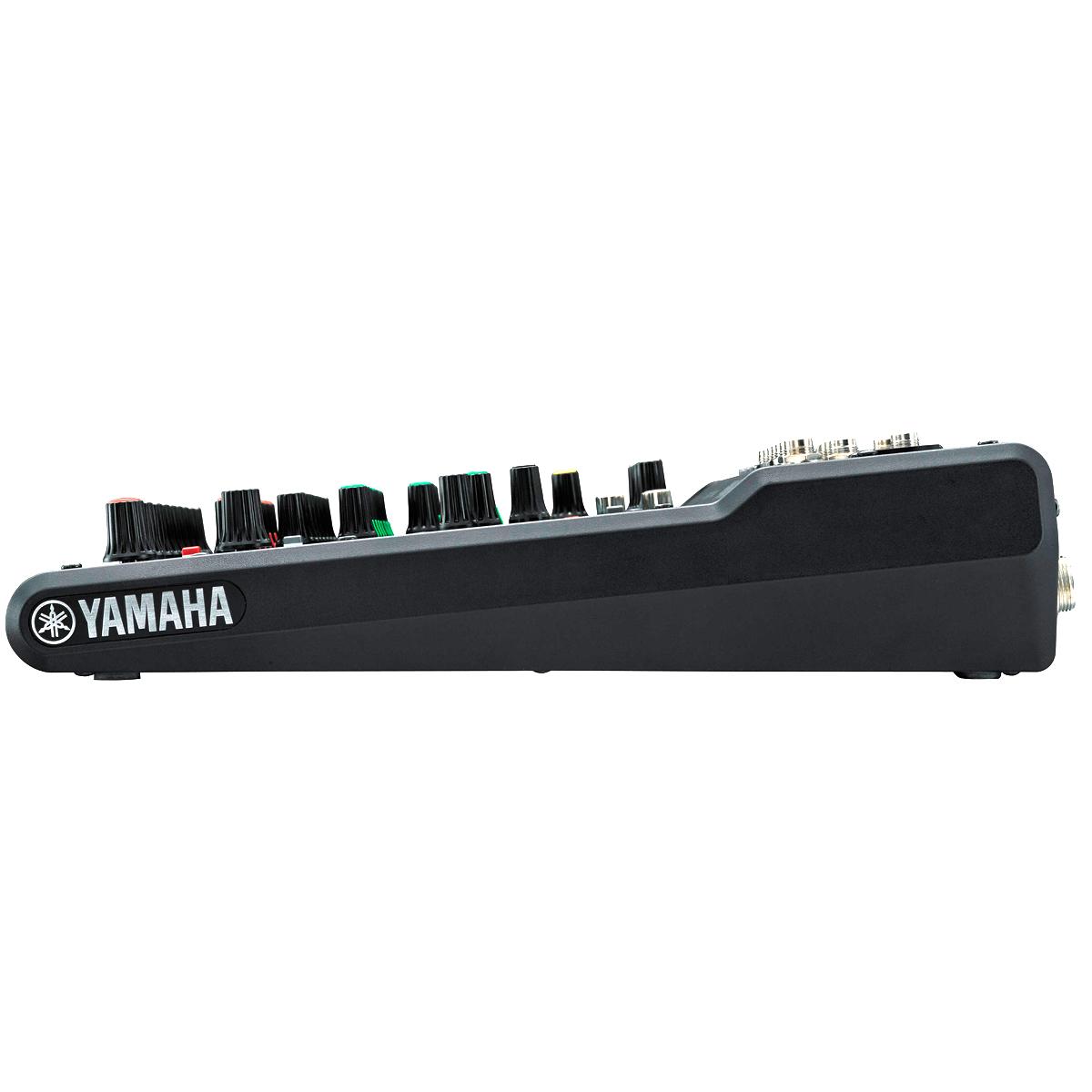 MG10XU - Mesa de Som / Mixer 10 Canais MG 10 X U - Yamaha
