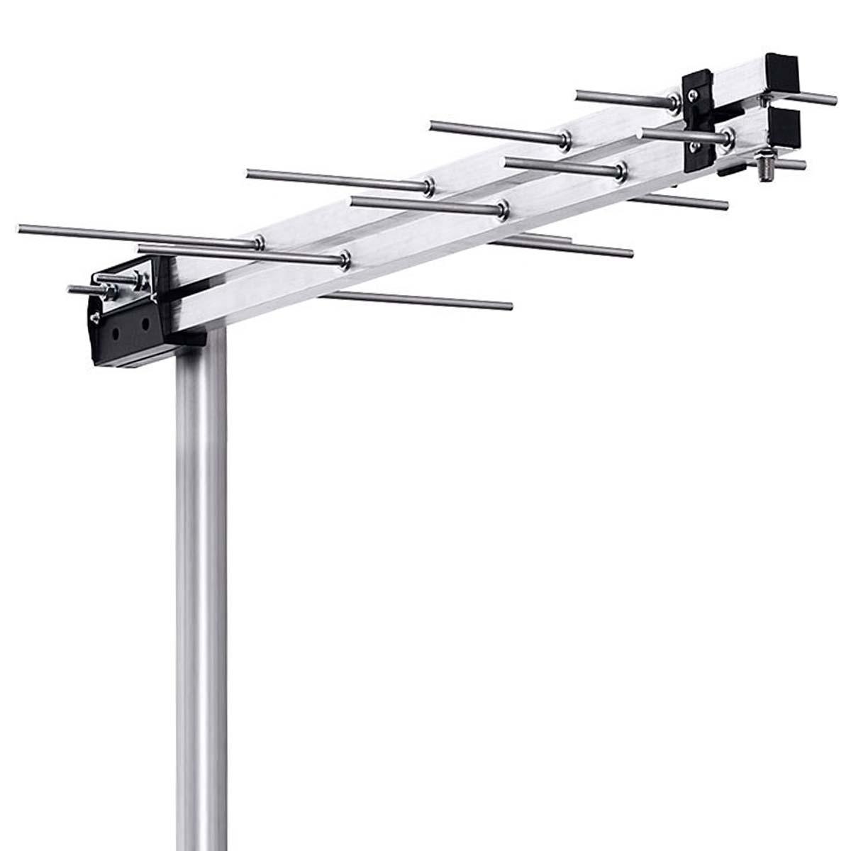 LU 8M - Antena Externa Log Peri�dica LU8M Aqu�rio