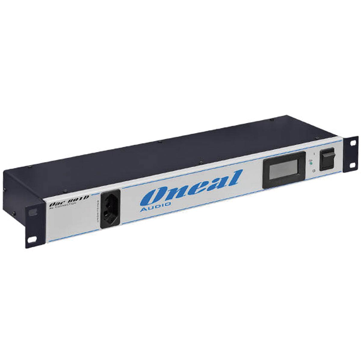 OAC801D - Filtro de Linha / R�gua de Energia 4800W OAC 801 D - Oneal