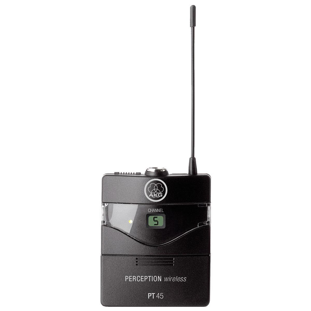 PWSSET45 -  Microfone s/ Fio Headset / Cabeça PWS SET 45 - AKG