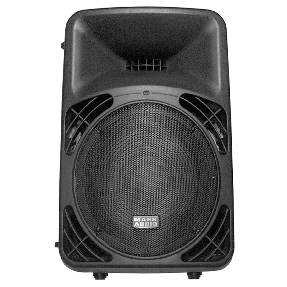 MK1530A - Caixa Ativa 300W c/ Player USB MK 1530 A - Mark Audio