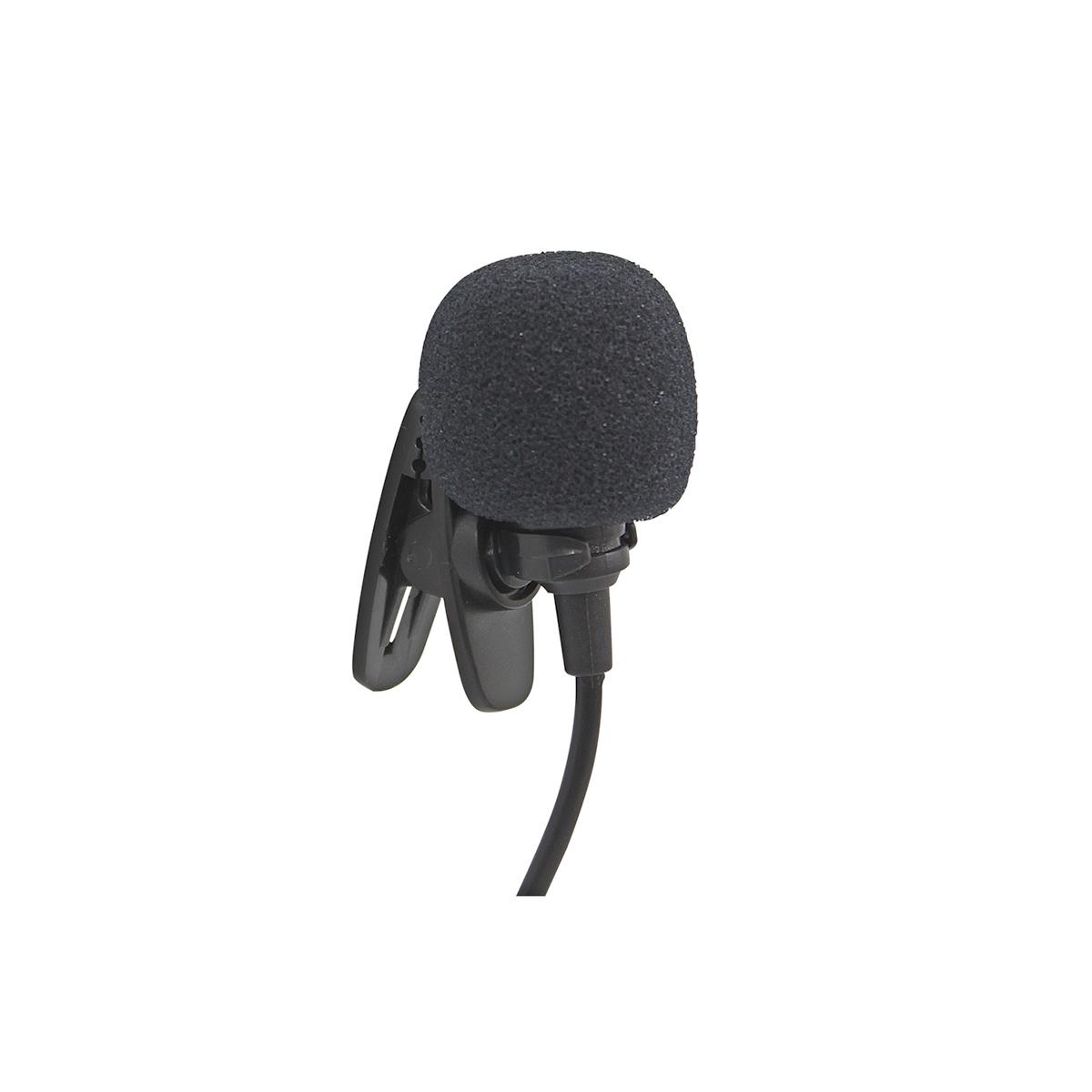 MINIIII - Microfone s/ Fio Lapela UHF MINI III - SKP