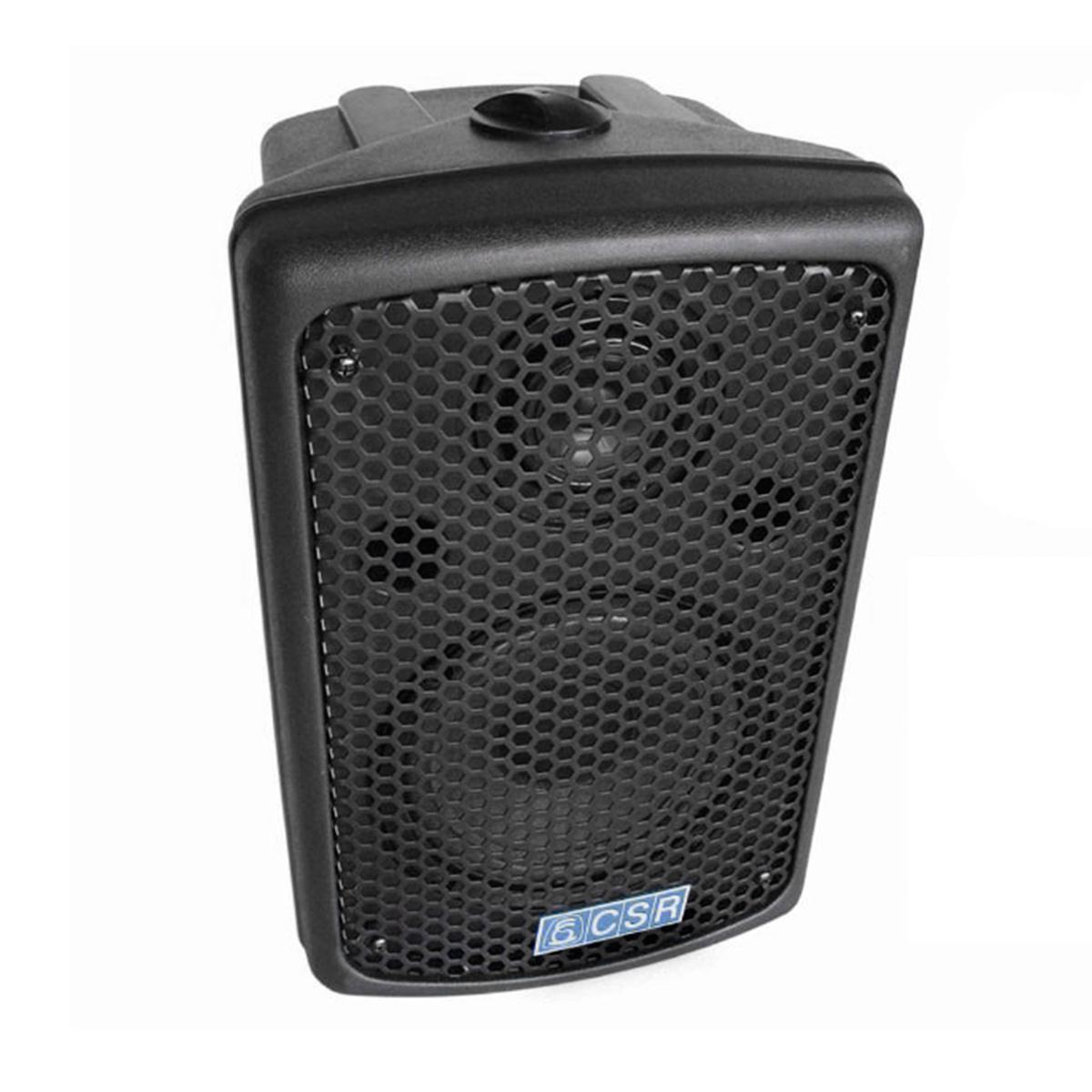 Caixa Passiva Fal 6 Pol 100W c/ Suporte - CSR 570