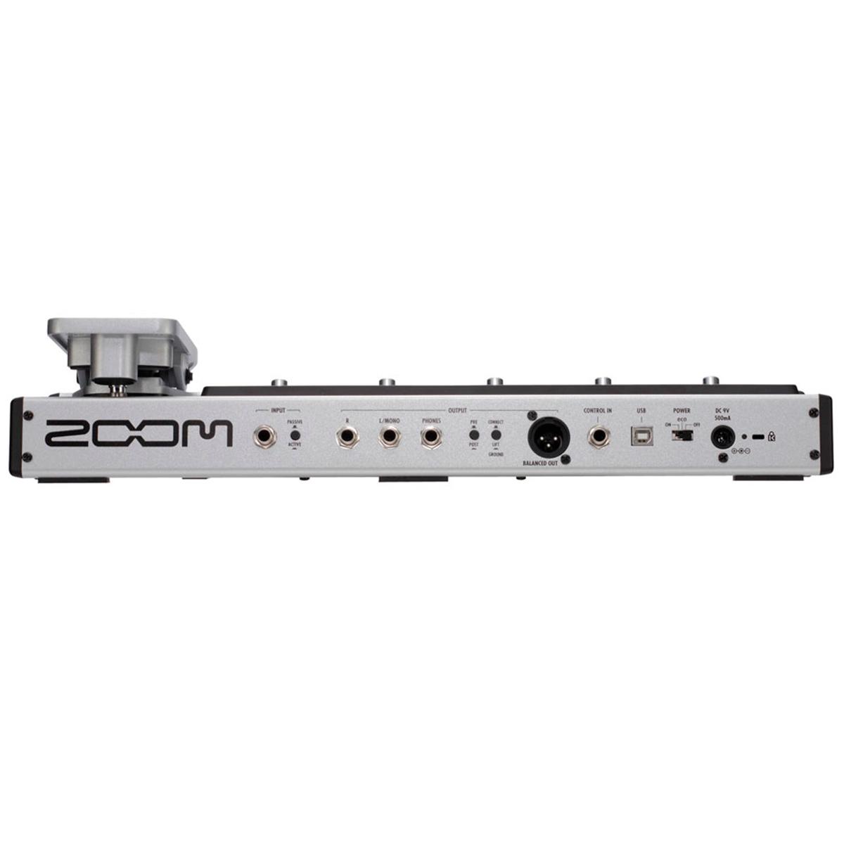 Pedal Guitarra G5 145 Efeitos G 5 - Zoom