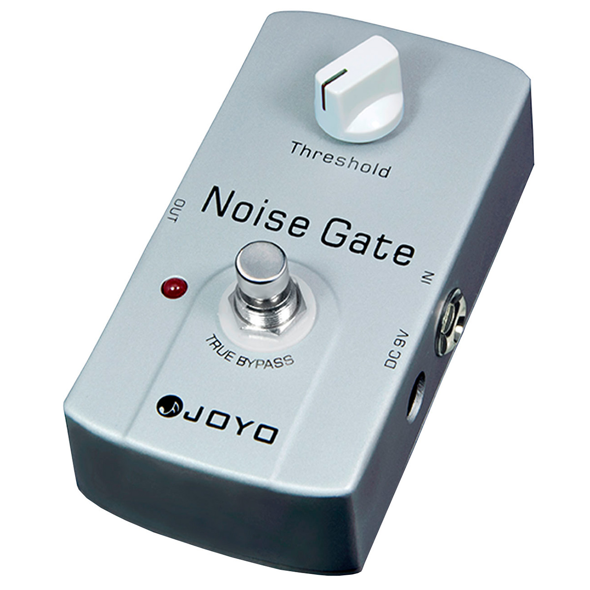 JF31 - Pedal Guitarra Noise Gate JF 31 - JOYO