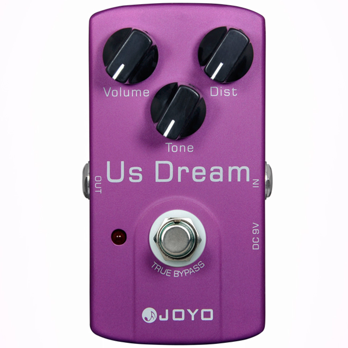 JF34 - Pedal Guitarra US Dream JF 34 - JOYO