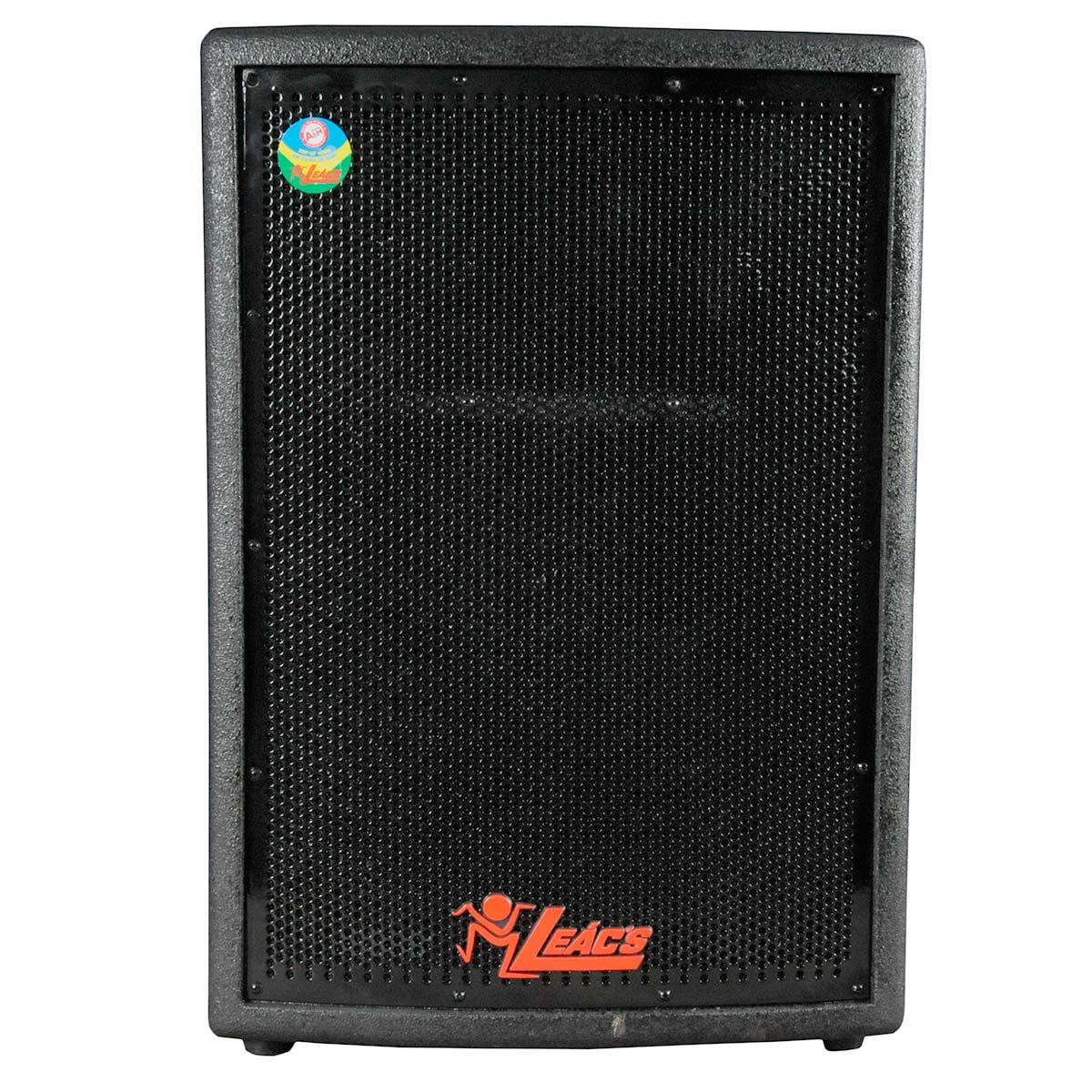 VIP400 - Caixa Ativa 330W VIP 400 - Leacs