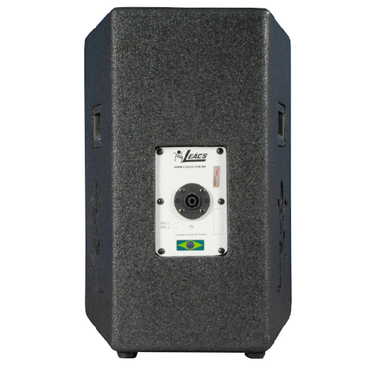 Caixa Passiva Fal 12 Pol 250W - VIP 400 Leacs