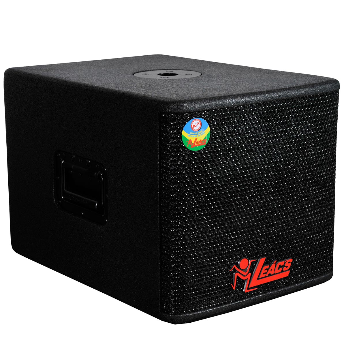 VIP300 - Subwoofer Passivo 150W VIP 300 - Leacs