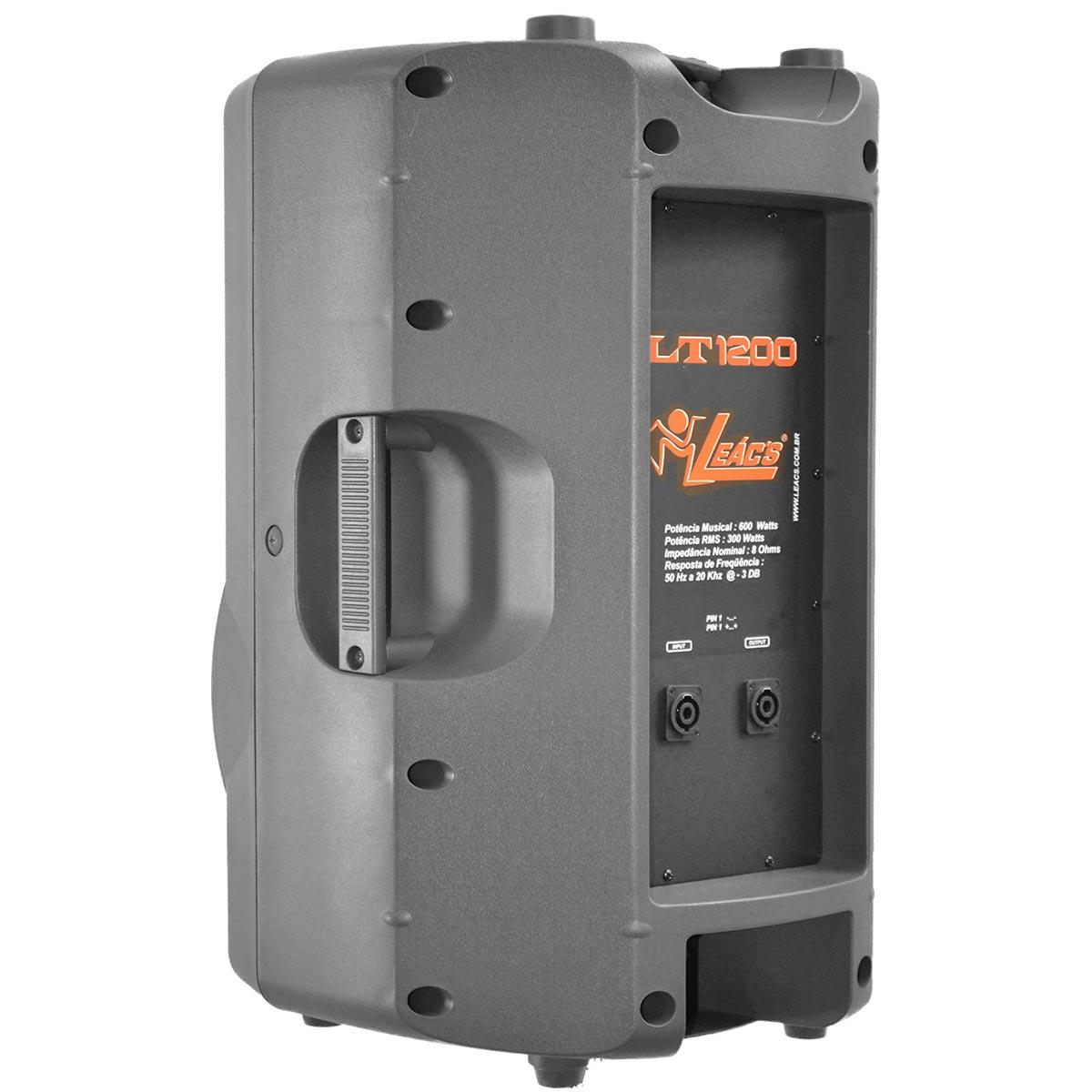 Caixa Passiva Fal 12 Pol 300W - LT 1200 Leacs