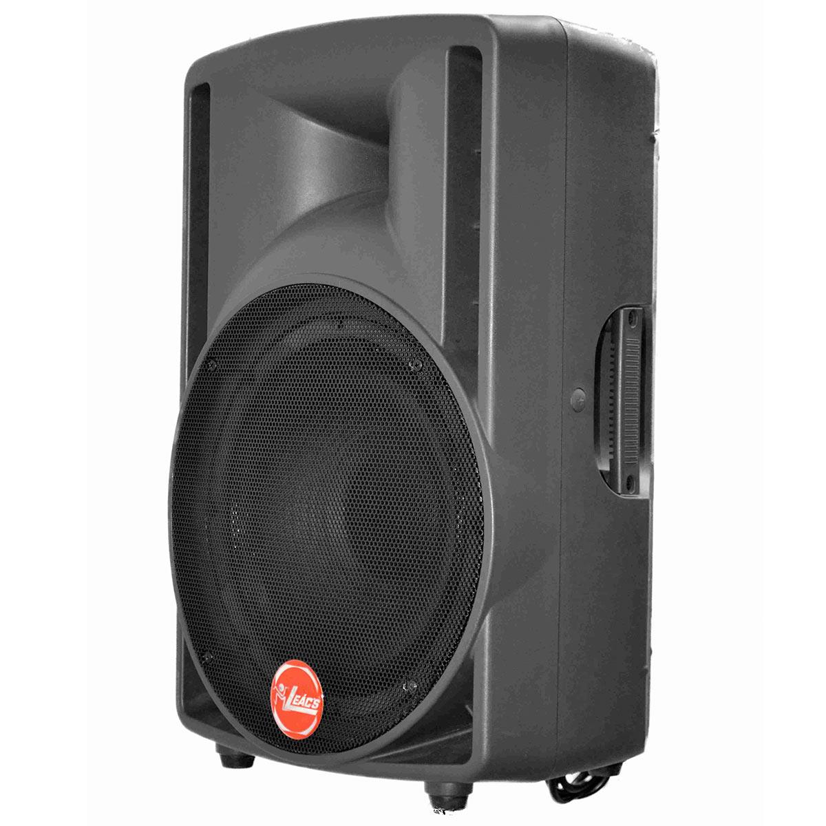 LT1500 - Caixa Passiva 300W LT 1500 - Leacs