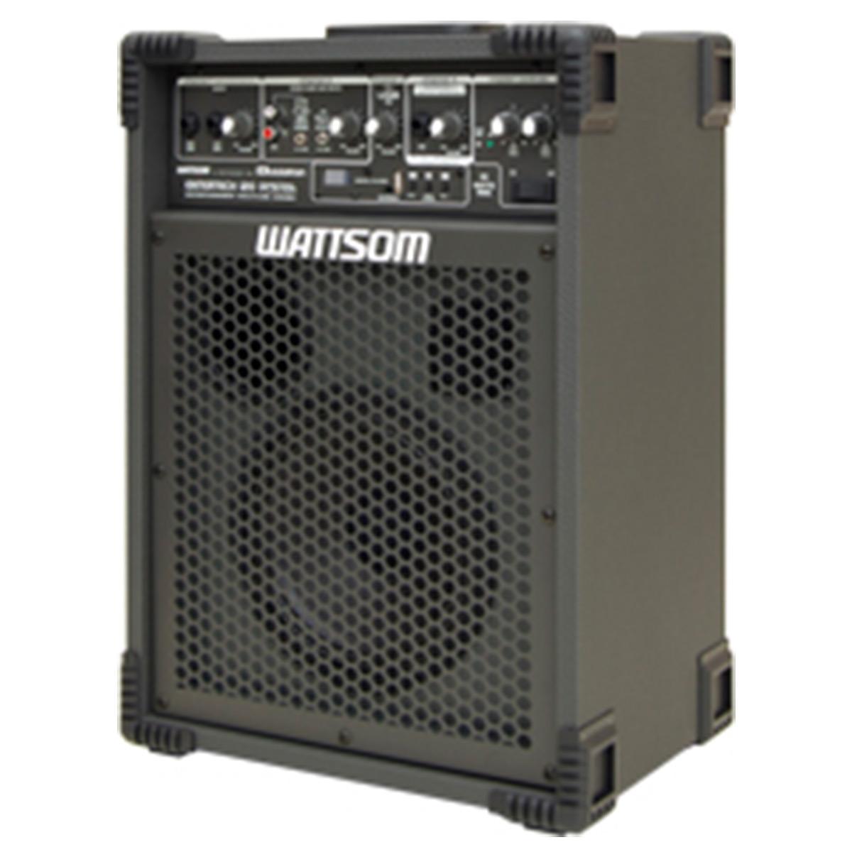 120DP - Cubo Multiuso Ativo 30W c/ USB Entertech 120 DP - Ciclotron