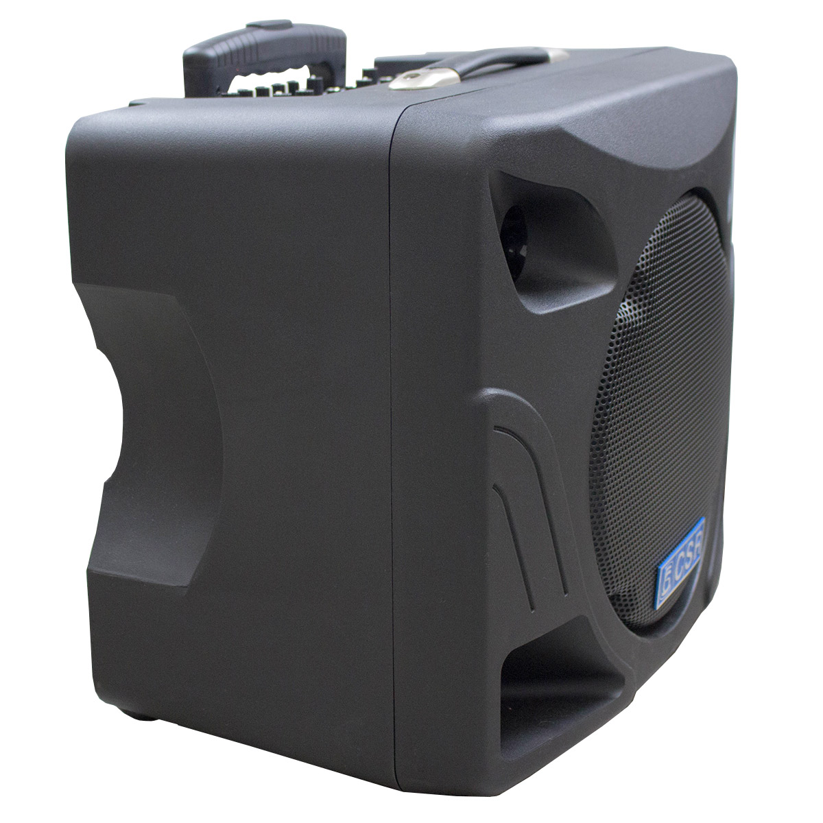 MT12A - Cubo Multiuso Ativo 100W c/ Bluetooth e USB MT 12 A - CSR