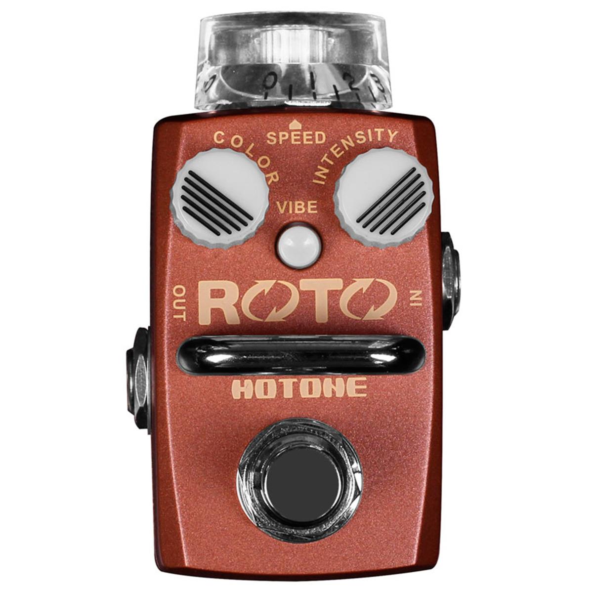 SRT1 - Pedal Guitarra Roto Modulation SRT 1 - Hotone