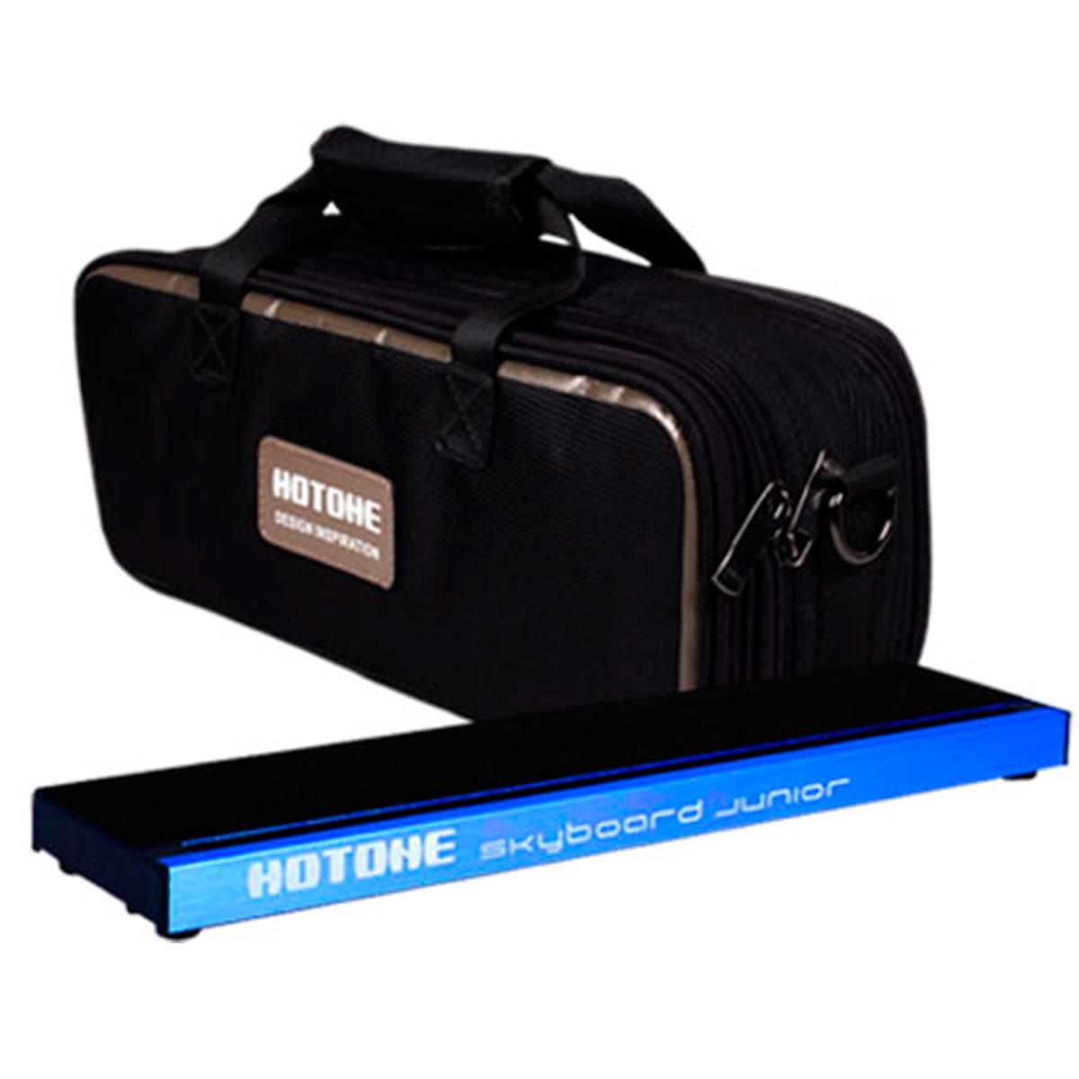 SPB1 - Pedalboard Skybone Junior SPB 1 - Hotone