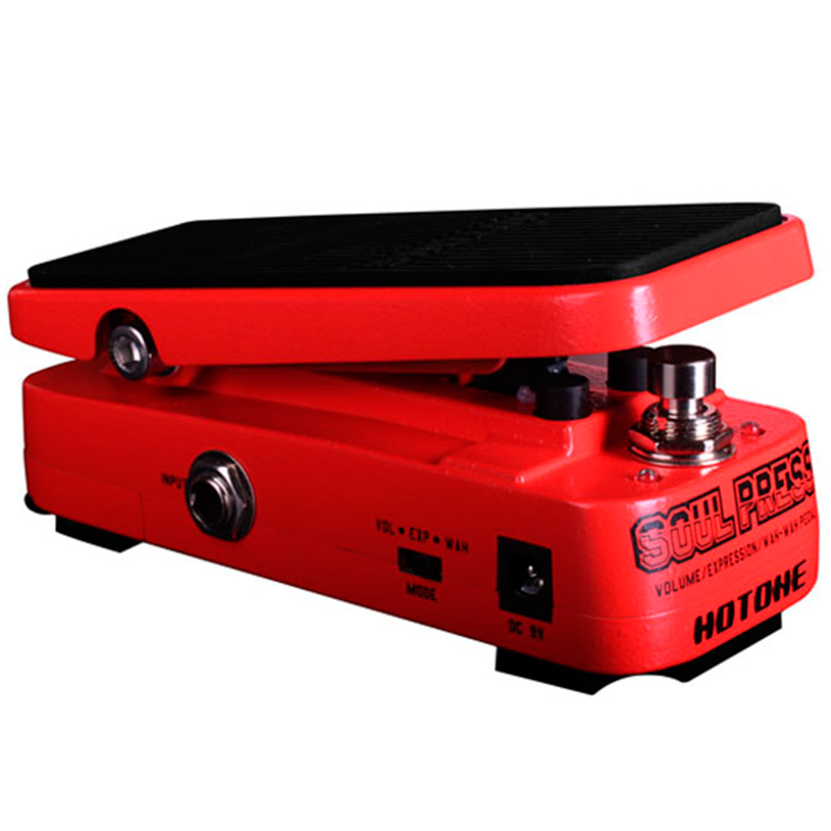 SP10 - Pedal Guitarra Soul Press SP 10 - Hotone