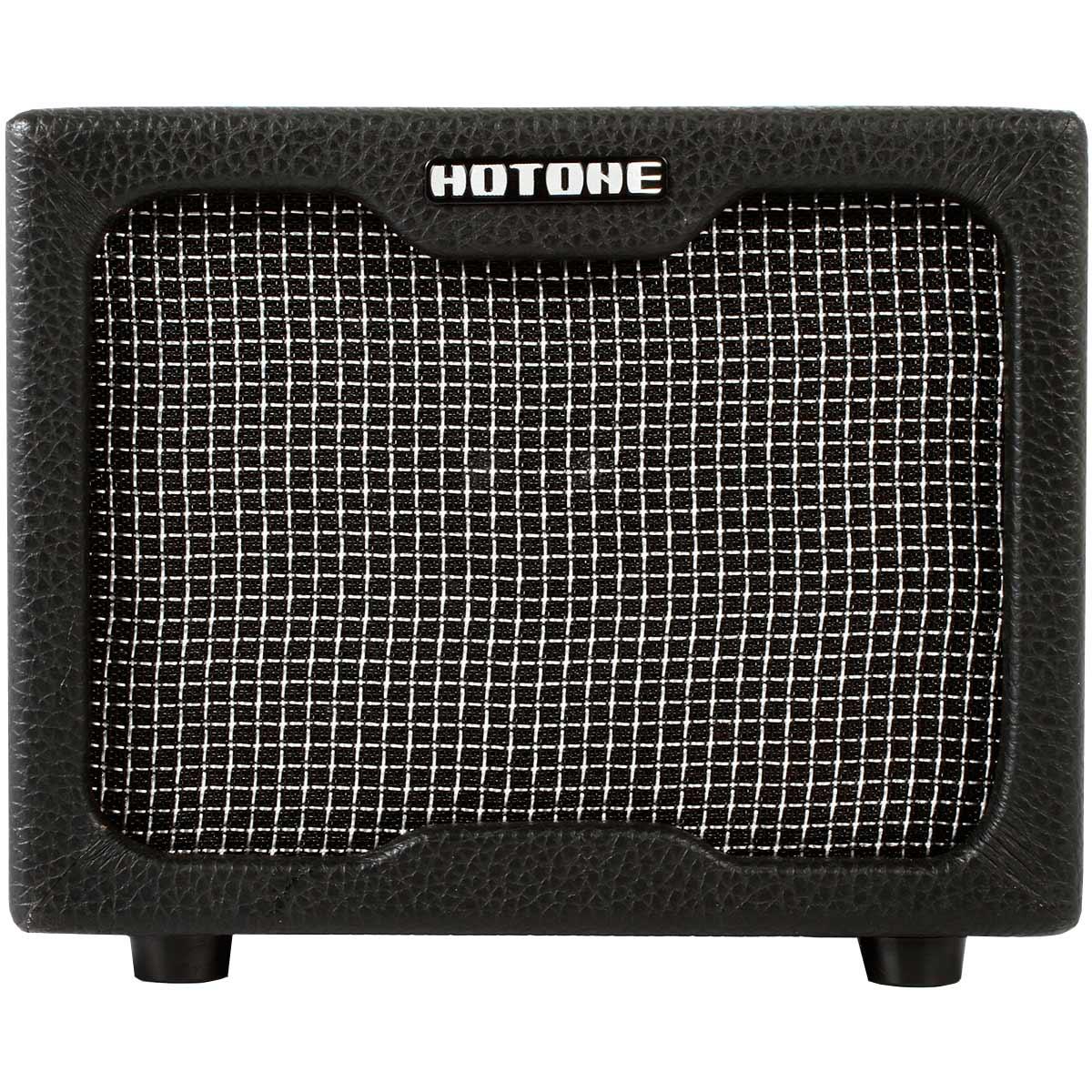 Mini Amplificador p/ Guitarra Nano Legacy Cabinet NLC 1 - Hotone
