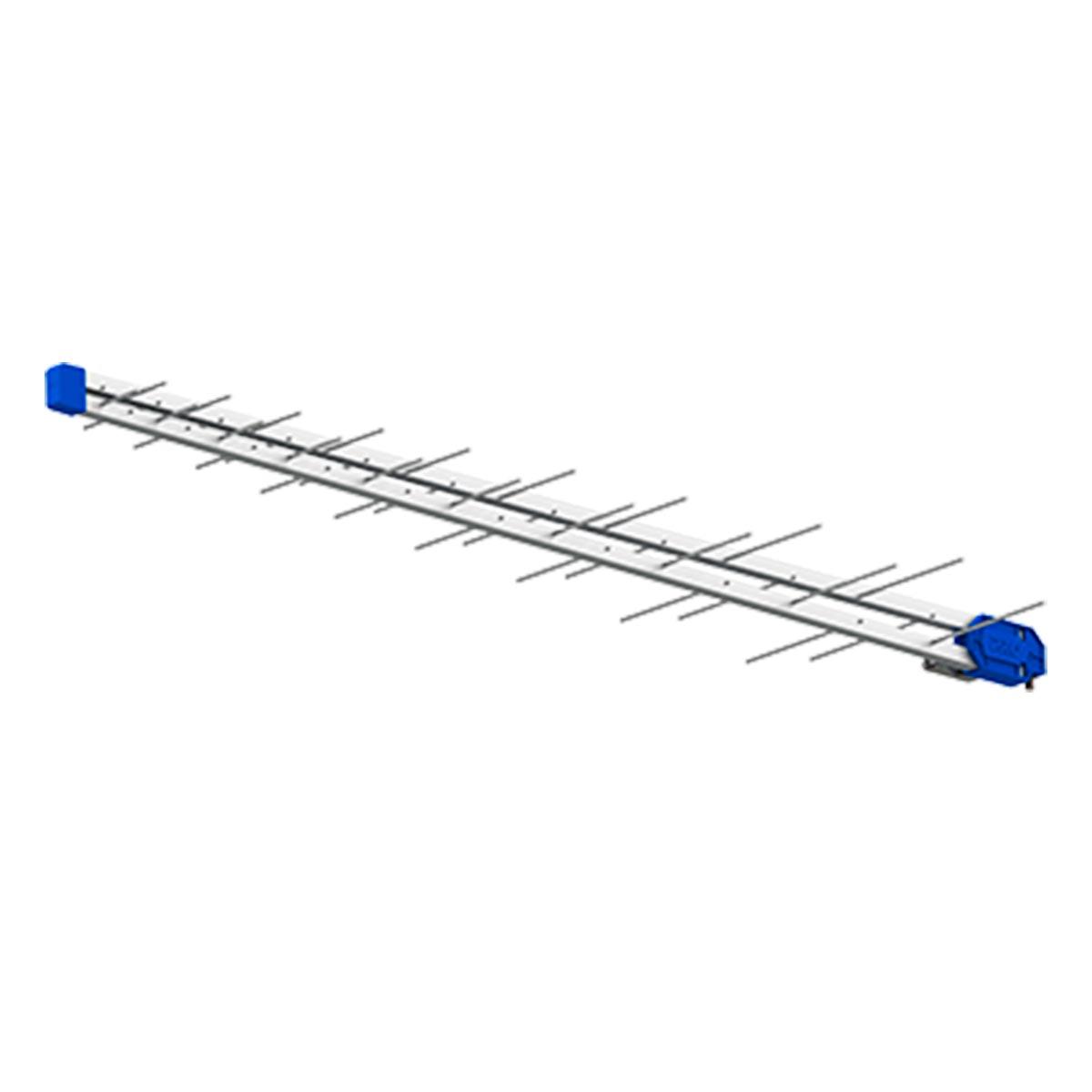 PQ451300HD - Antena Externa Log Periódica PQ 45 1300HD - ProEletronic