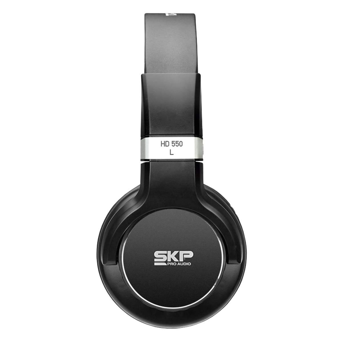 PH550 - Fone de Ouvido Over-ear DJ PH 550 - SKP