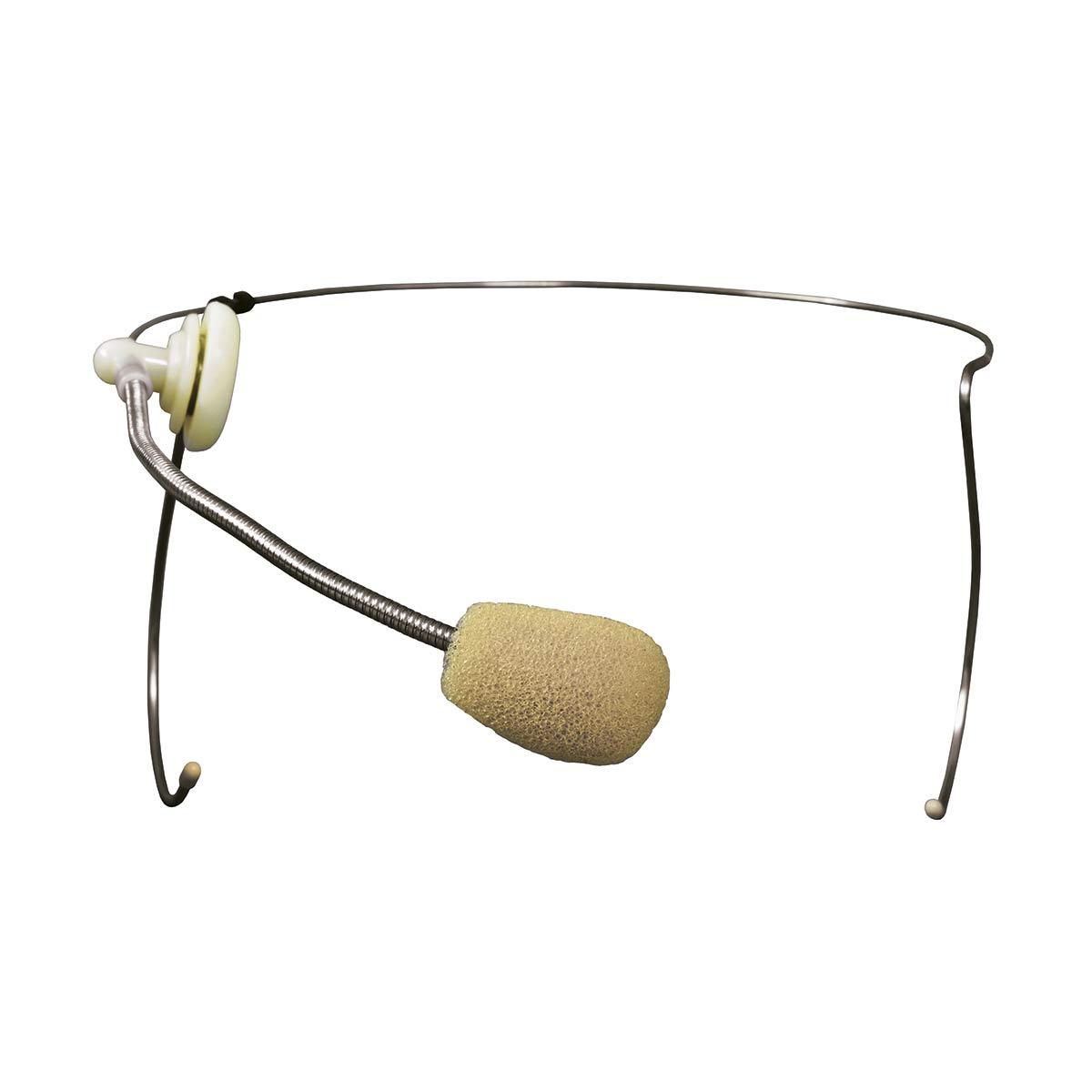 Microfone c/ Fio Headset / Cabeça HMG-02 - SKP