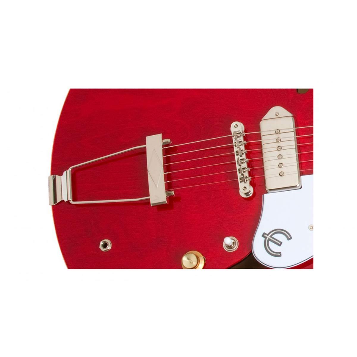 Guitarra Semi Acustica Casino Cherry - Epiphone