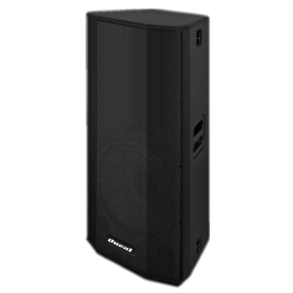 Caixa Ativa Fal 2x15 Pol 650W c/ USB / Bluetooth - OPB 5050 Oneal