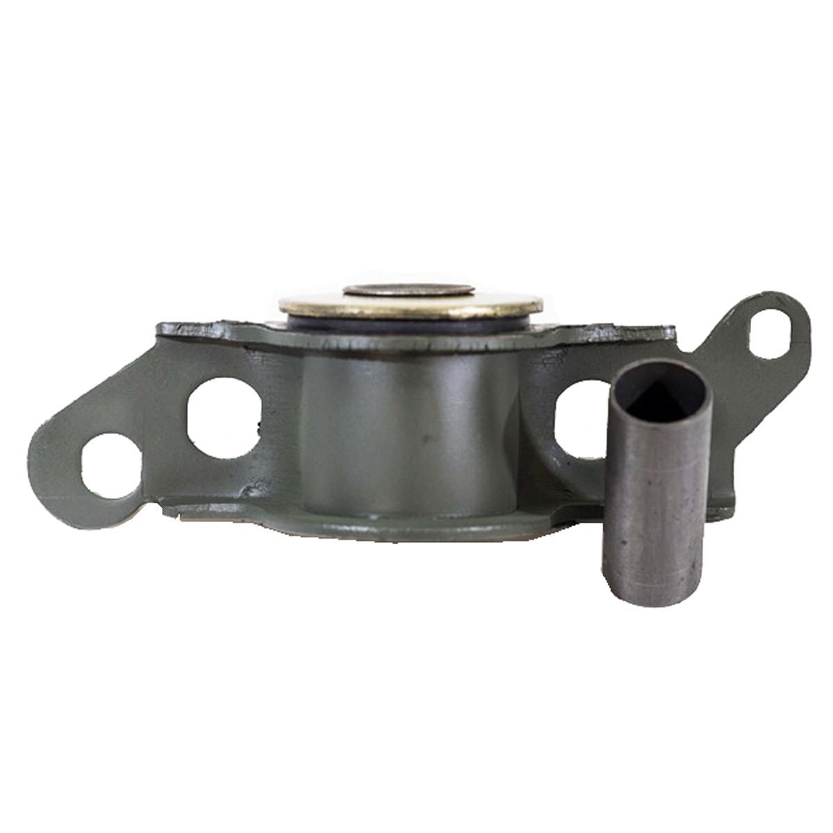 Coxim LD Traseiro Bandeja Suspensão Dianteira s/ Barra Estabilizadora 20mm Palio / Siena